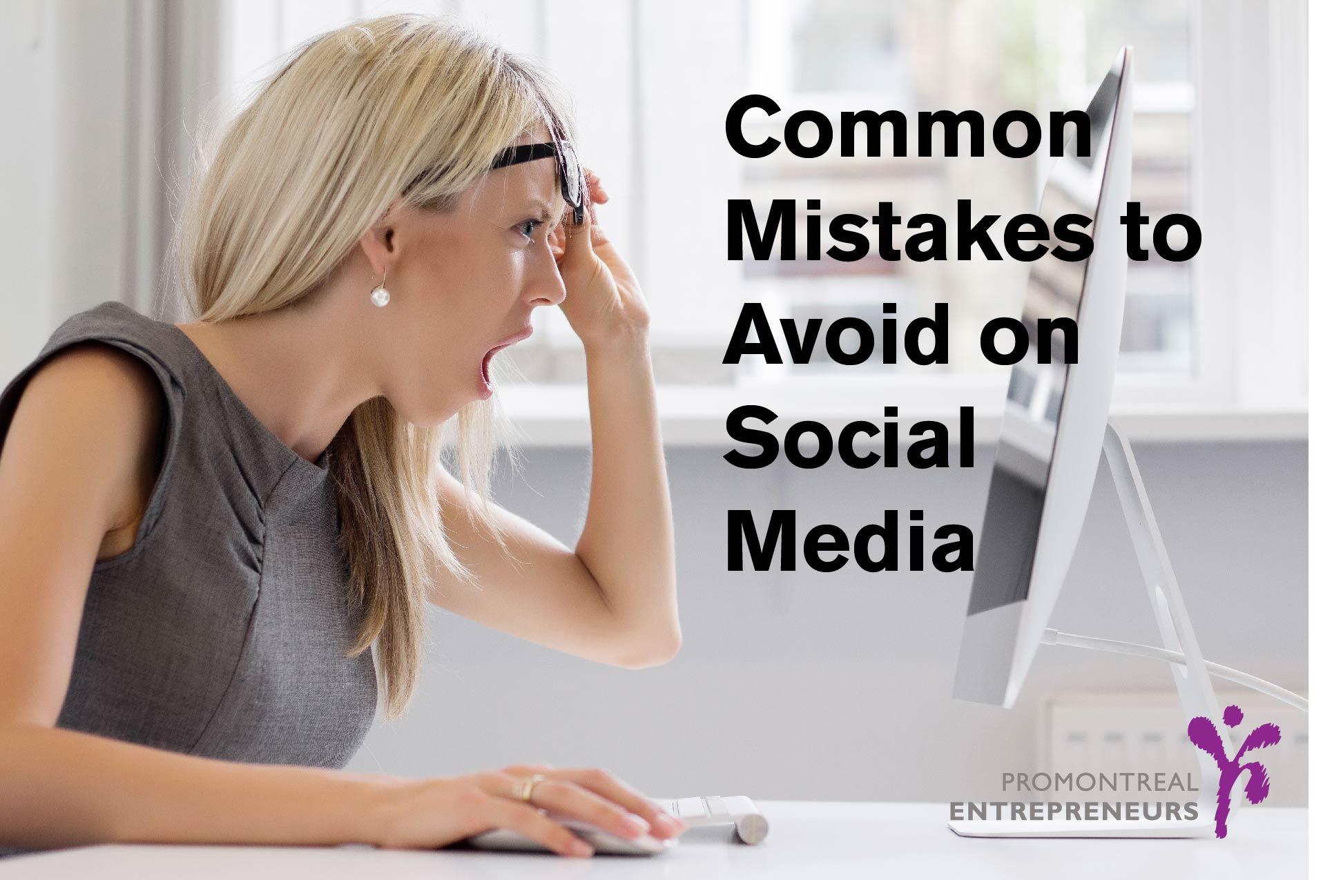 social,mistake,media