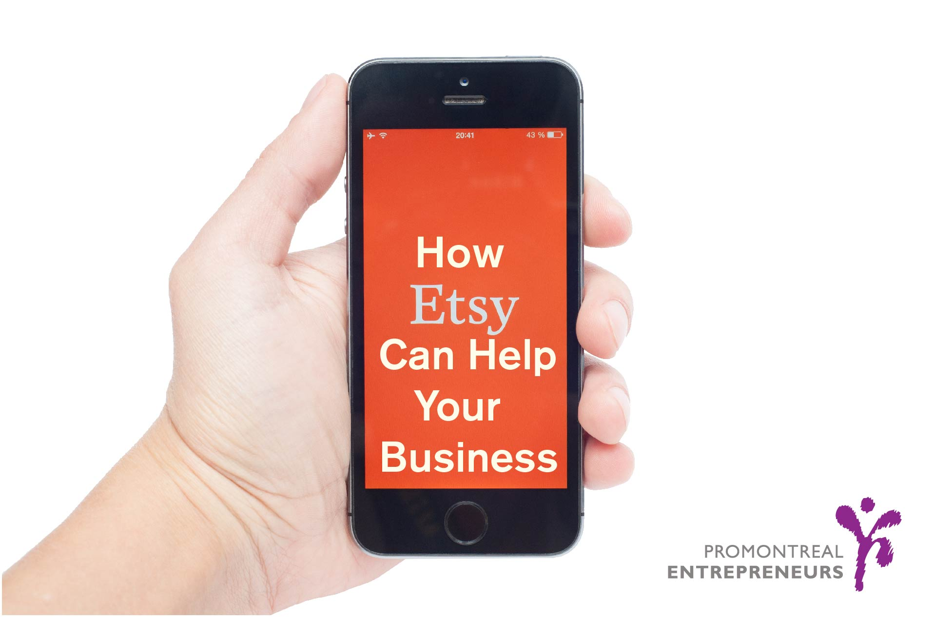 Etsy, business