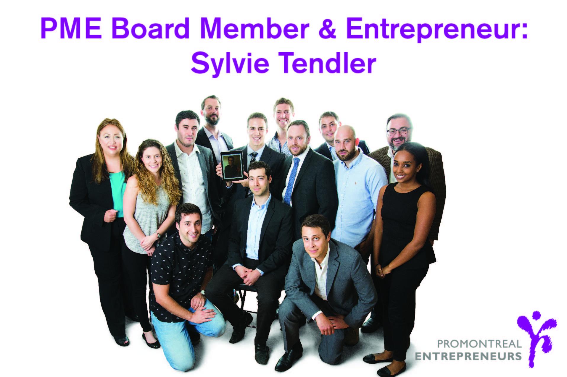promontreal entrepreneurs