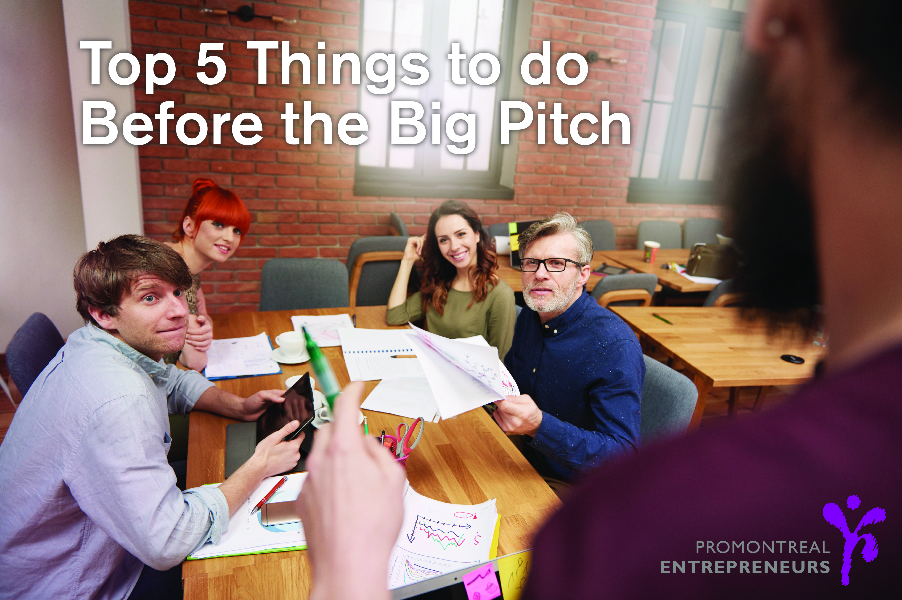 top-5-things-to-do-before-the-big-pitch
