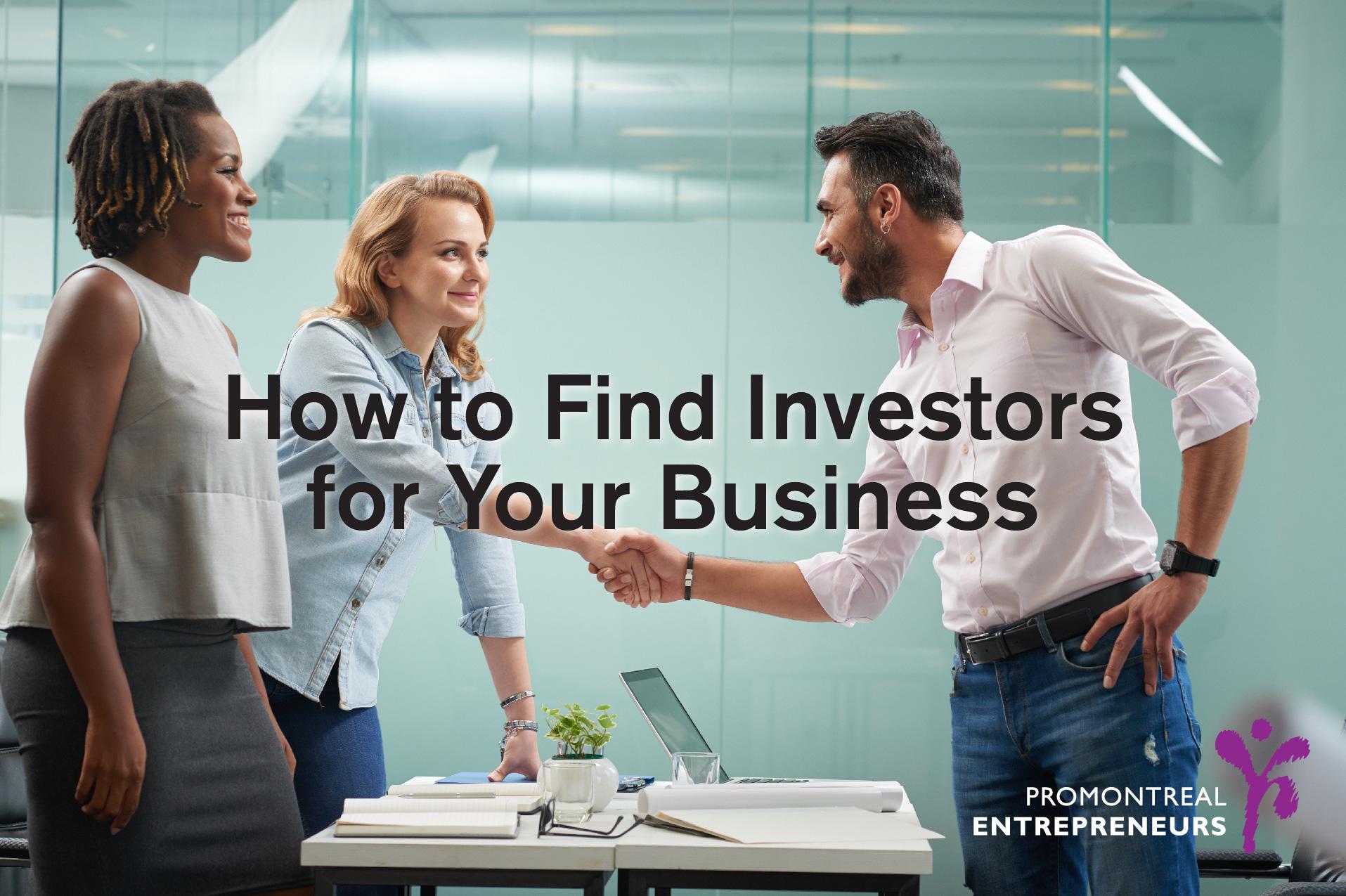 investors, business, start-ups