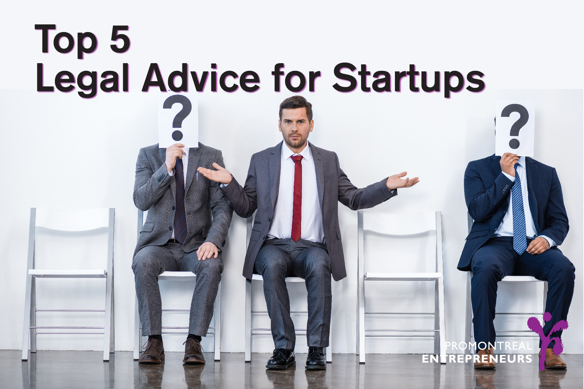 legal. advice startups