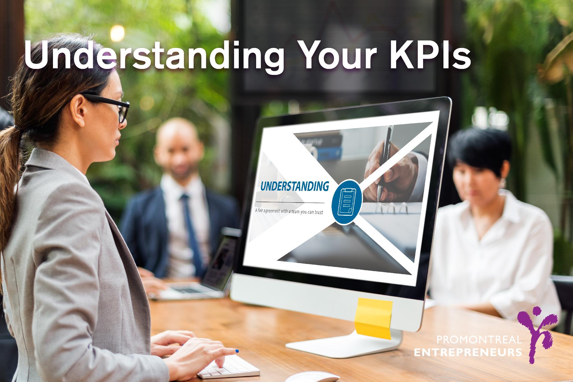 KPI, start-up