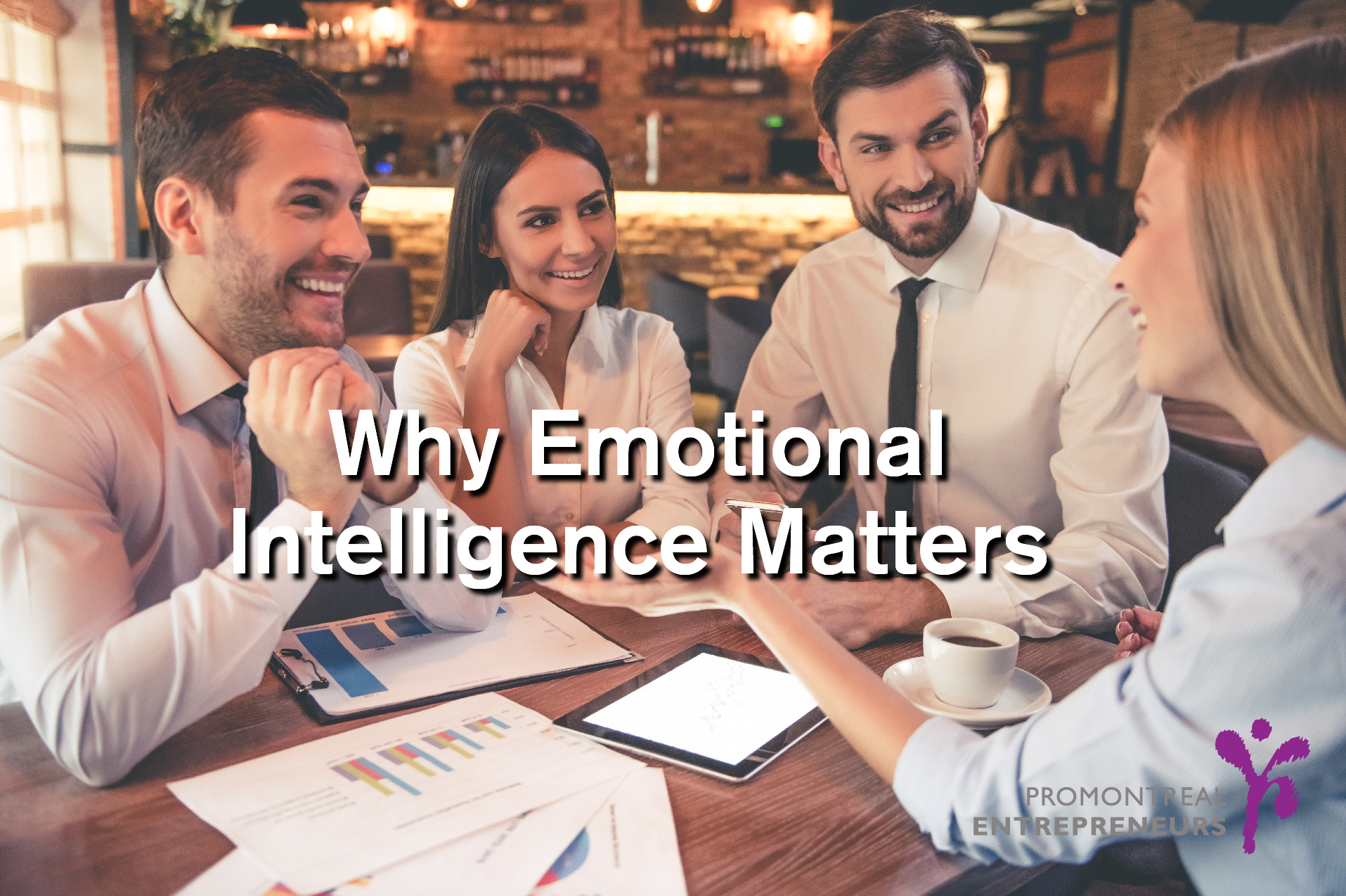 intelligence, emotional